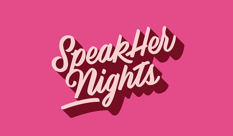 speakher-nights